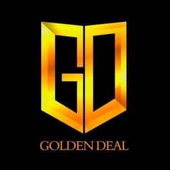 الصفقة الذهبية