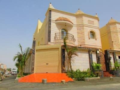 فیلا 11 غرفة نوم للبيع في جدة، المنطقة الغربية - فيلا مـميزة للبيع في السامر , جدة
