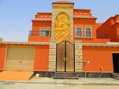 Villa for Sale in Jeddah, Western Region - فيلا فخمة للبيع في أبحر الجنوبية , جدة