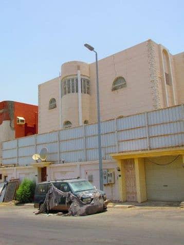 فیلا 12 غرفة نوم للبيع في جدة، المنطقة الغربية - فيلا مـميزة للبيع في الاجواد , جدة