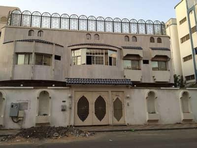 مكة المكرمة الخاليدية 1 خلف محطة شهد سابقا