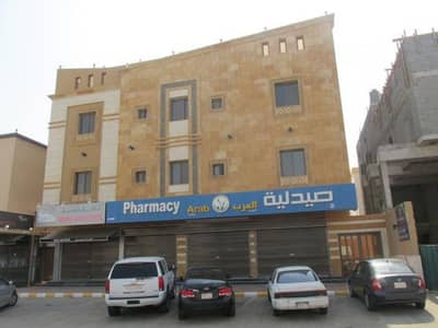 2 Bedroom Apartment for Rent in Jeddah, Western Region - شقة مظهرها جميل للايجار في النعيم , جدة