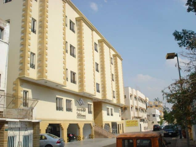 Apartments for Rent in Jeddah