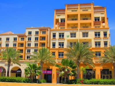 3 Bedroom Apartment for Sale in King Abdullah Economic City, Western Region - شقة  للبيع في البيلسان , مدينة الملك عبد الله الاقتصادية