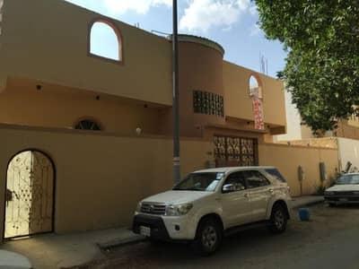 3 Bedroom Villa for Sale in Mecca, Western Region - فيلا للبيع في الشرايع مخطط خمسة بالقرب من قاعة الاماكن وخط السيل