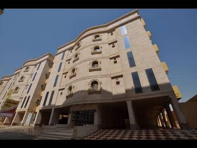 5 Bedroom Apartment for Sale in Jeddah, Western Region - شقق 177م للبيع بجدة نقبل الصندوق العقاري ( افراغ فورى )