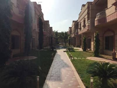 4 Bedroom Villa for Rent in Jazan, Jazan Region - فلل كمباوند في جدة حي الشاطئ بالقرب من القنصلية
