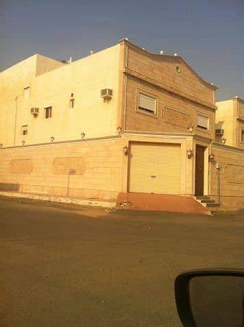دور 4 غرفة نوم للايجار في جدة، المنطقة الغربية - فيلا ارضي للإيجار