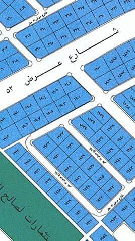 أرض للبيع في جدة مخطط 1 / ط - جوهرة العروس