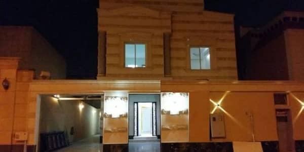 فیلا 6 غرفة نوم للبيع في خميس مشيط، منطقة عسير - فيلا  درج صاله للبيع