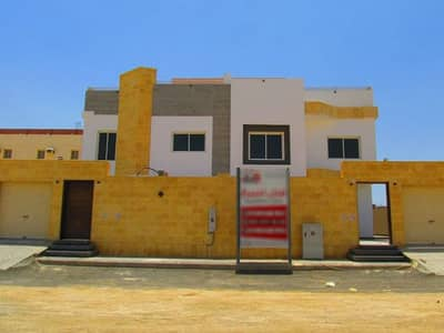 فیلا 4 غرفة نوم للبيع في جدة، المنطقة الغربية - فيلا مـميزة للبيع في أبحر الشمالية , جدة