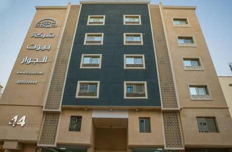 فلیٹ 4 غرفة نوم للبيع في الدلم، منطقة الرياض - شقة مجهزة بتصميم حديث للبيع في الخالدية , مكة