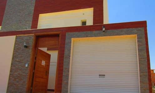 فیلا 3 غرفة نوم للبيع في جدة، المنطقة الغربية - فلتين فاخرتين بتشطيب راقي للبيع في جدة