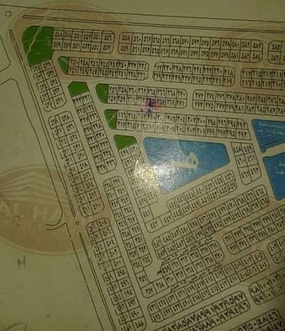 Residential Land for Sale in Al Dilam, Riyadh Region - أرض للبيع في الخالدية , جدة