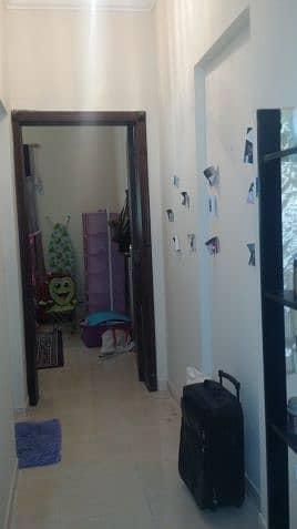 1br/1bh - Kabayan Western family flat