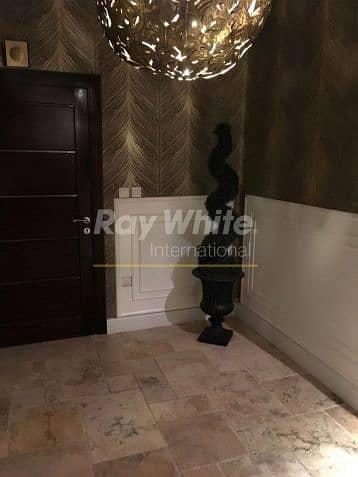 فلیٹ 4 غرفة نوم للبيع في الرياض، منطقة الرياض - Luxurious Furnished Apartment for Sale in Al-Zahrah District