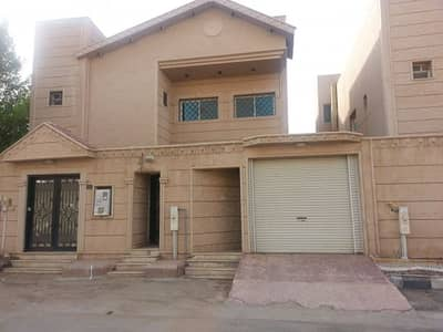 5 Bedroom Villa for Rent in Riyadh, Riyadh Region - villa for rent