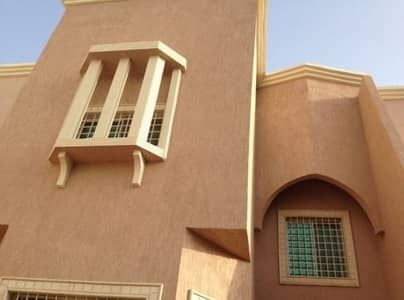 فیلا 6 غرفة نوم للبيع في جدة، المنطقة الغربية - Villa for sale in Jeddah neighborhood samer5