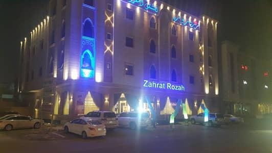 عمارة تجارية  للبيع في جدة، المنطقة الغربية - عماره شقق فندقية للبيع