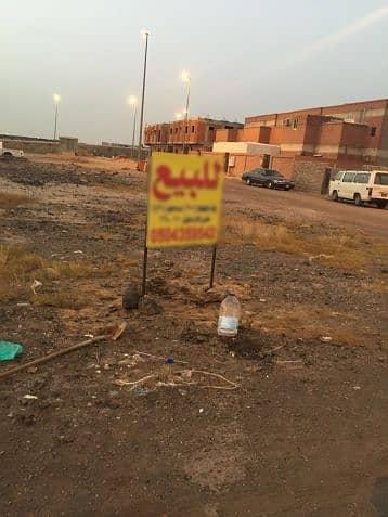 Residential Land for Sale in Al Dilam, Riyadh Region - أرض للبيع في المدينة المنورة _ محخطط المرعي