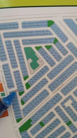 Residential Land for Sale in Al Dilam, Riyadh Region - أرض للبيع في مخطط الخالدية السياحي حي الزمرد/جزء ب
