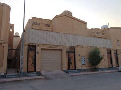 فیلا 5 غرفة نوم للايجار في الرياض، منطقة الرياض - دور