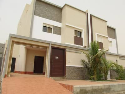 3 Bedroom Villa for Sale in Jeddah, Western Region - للبيع فيلا في ابحر الشمالية مخطط البيت المثالي حي الياقوت / جدة