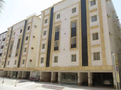 7 Bedroom Floor for Sale in Jeddah, Western Region - فيلا روف  للبيع في حي بن لادن / جدة مشروع ( الهام )