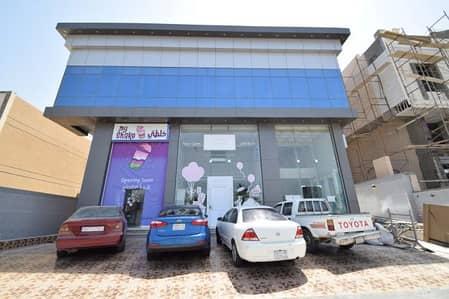 Office for Rent in Jeddah, Western Region - مكاتب للايجار في حي البساتين - جدة