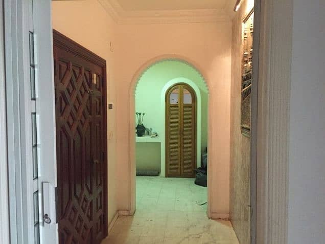 مكتب للايجار في حي الصفا / جدة ام القرى