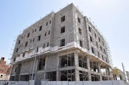 عقارات تجارية اخرى  للايجار في المجمعة، منطقة الرياض - مكاتب للايجار في حي الفيحاء / مكة المكركة شارع ام المؤمنين عائشة