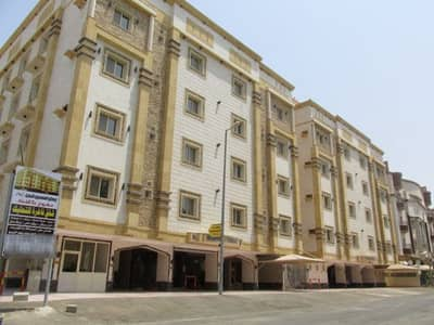5 Bedroom Flat for Sale in Riyadh, Riyadh Region - شقة ملحق للبيع في حي  الصفا - جدة ( مشروع حلا الشعله )