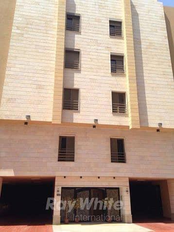 فلیٹ 4 غرفة نوم للبيع في الرياض، منطقة الرياض - Super Luxurious Apartment for Sale in Al Zahrah