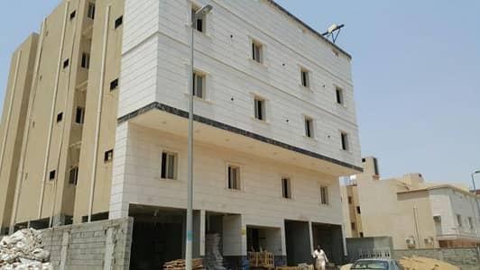 شقة للبيع في مكة المكرمة الشرائع مخطط 11