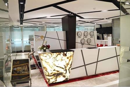 Office for Rent in Jeddah, Western Region - Meeting Rooms for Rent in Al Tahlya , Jeddah