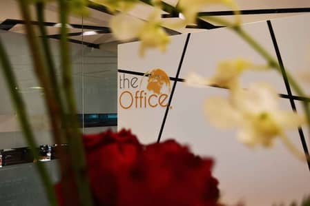 Office for Rent in Jeddah, Western Region - Offices Space for rent in Jeddah