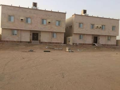 Residential Building for Sale in Jeddah, Western Region - عمارتين للبيع في حي الخمرة - جنوب جدة مشروع