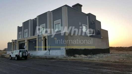 4 Bedroom Villa for Sale in Jeddah, Western Region - A Modern Villa for Sale in North Obhur