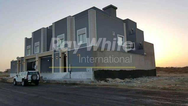 A Modern Villa for Sale in North Obhur