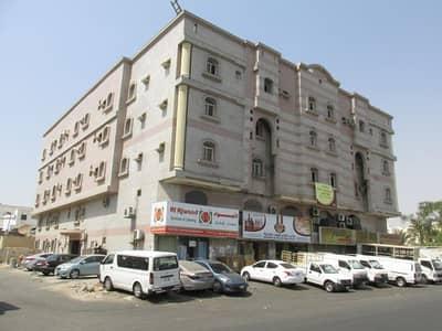 فلیٹ 2 غرفة نوم للايجار في الدرعية، منطقة الرياض - شقة للايجار في حي الفيصلية -جدة