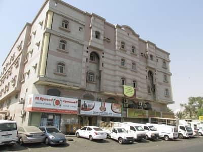 شقة 2 غرفة نوم للايجار في الدرعية، منطقة الرياض - شقة للايجار في حي الفيصلية -جدة