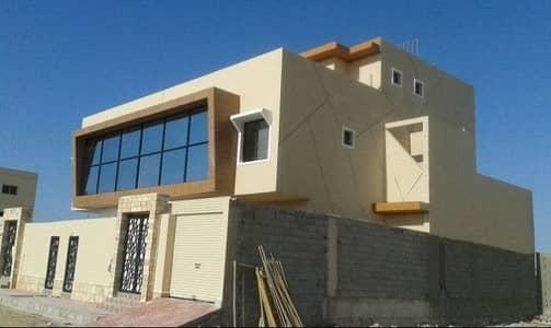 5 Bedroom Villa for Sale in Jeddah, Western Region - فيلا مودرن في لؤلؤة الشمال بإطلاله بحرية