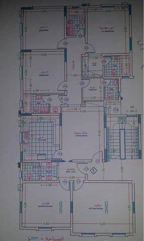 5 Bedroom Apartment for Sale in Riyadh, Riyadh Region - تملك شقتم وفلتك باسعار وموقع مميز