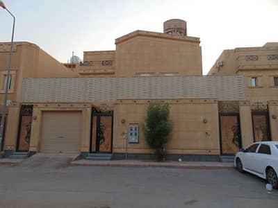 فیلا 5 غرفة نوم للايجار في الرياض، منطقة الرياض - فيلا واسعة للايجار في المونسية , الرياض