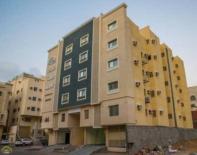 شقة 4 غرفة نوم للبيع في الدلم، منطقة الرياض - شقة دور اول متكرر للبيع في حي الخالدية 2 / مكة المكرمة
