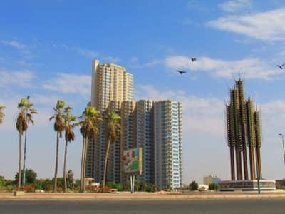 5 Bedroom Apartment for Sale in Jazan, Jazan Region - شقة للبيع في الشاطيء , جدة