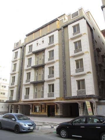 7 Bedroom Flat for Sale in Riyadh, Riyadh Region - شقة للبيع في حي المروة 8 - جدة