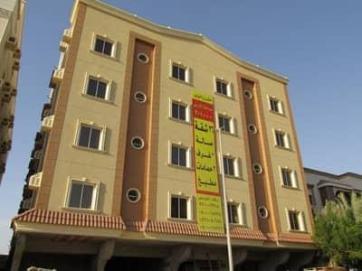 فلیٹ 3 غرفة نوم للبيع في الدرعية، منطقة الرياض - شقة للبيع في حي الفيصلية - جدة  جنوب مجرى السيل