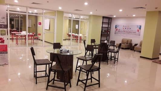 مكتب  للايجار في الدرعية، منطقة الرياض - Common Area