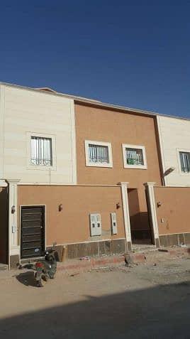 4 Bedroom Villa for Rent in Dammam, Eastern Region - دور ارضي جديد كبير للايجار بحي احد
